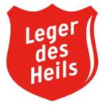 Logo Leger des Heils, bezoek de app voor alle organisaties die Givt gebruiken
