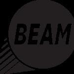 Logo Beam, bezoek de app voor alle organisaties die Givt gebruiken